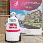 urban-robot